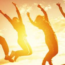 Finde Freude, Klarheit und dein inneres Gleichgewicht 2021